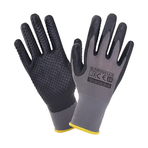 Rękawice powlekane nitrylem X-FROGFLEX