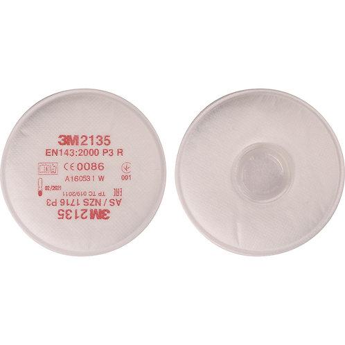 Filtr przeciwpyłowy 3M kat. P3