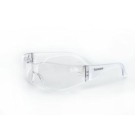 Okulary ochronne DIEGO przezroczyste