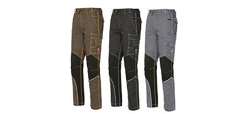 Spodnie do pasa STRETCH EXTREME