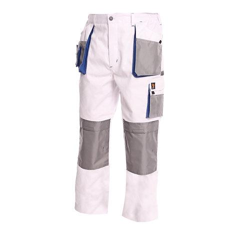 Spodnie do pasa PROMAN 290 białe