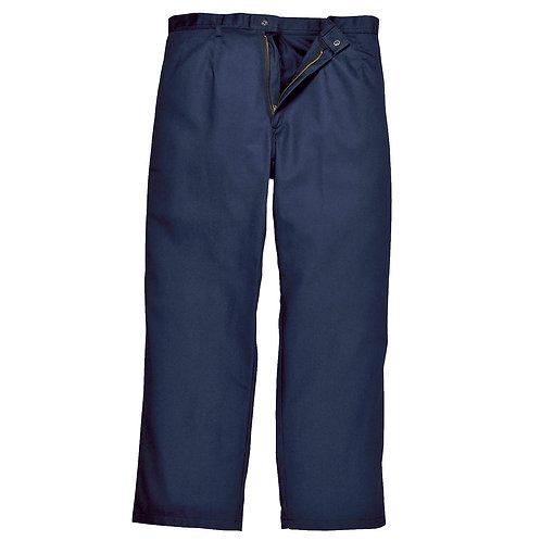 Spodnie do pasa spawalnicze BIZWELD