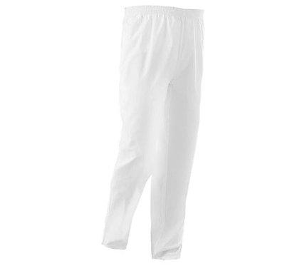 Spodnie do pasa Krajan Biel HACCP