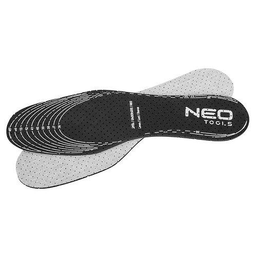 Wkładka do butów z węglem aktywnym r.uniwersalny
