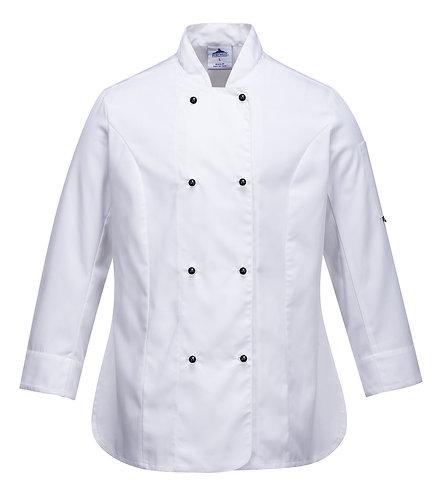 Damska bluza kucharska RACHEL