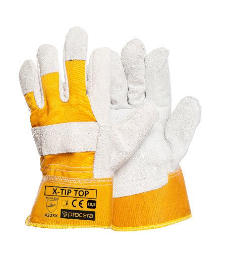 Rękawice ochronne X-TIP TOP