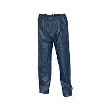 Spodnie do pasa przeciwdeszczowe PUERTO