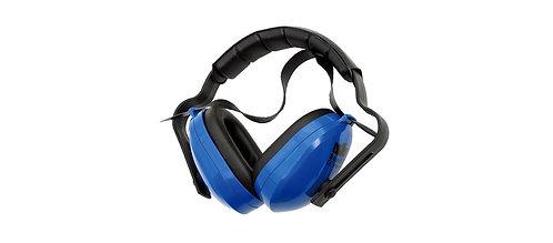 Nauszniki przeciwhałasowe SOUND niebieskie