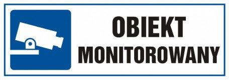 Obiekt monitorowany