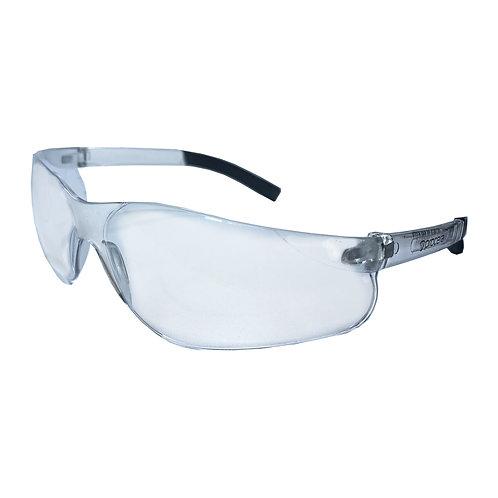 Okulary ochronne GUSTAVO przezroczyste