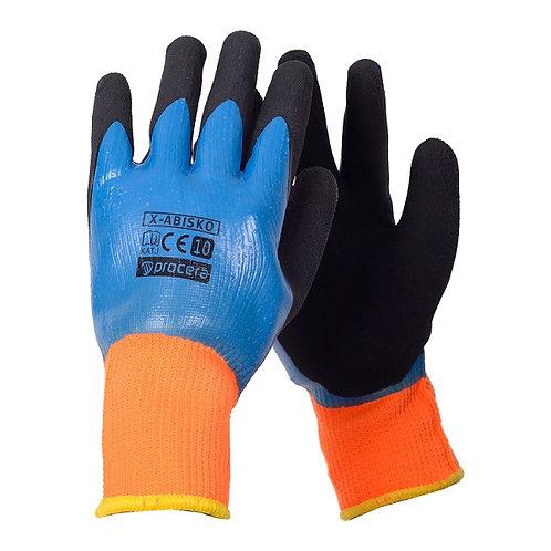 Rękawice ocieplane X-ABISKO