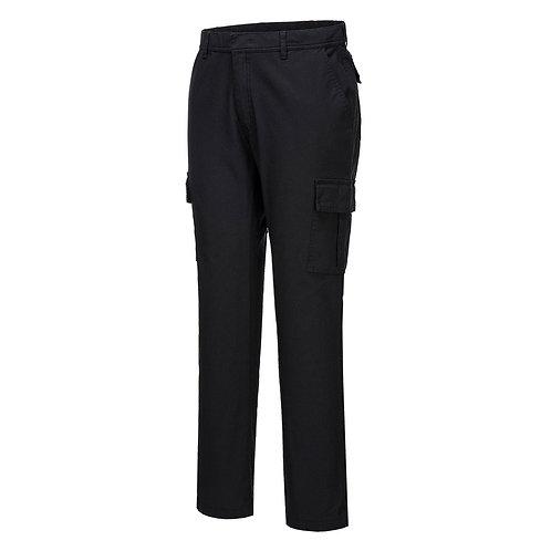 Spodnie Stretch Slim