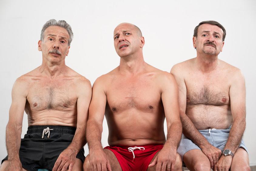 Aldo, Giovanni e Giacomo - Odio l'estate