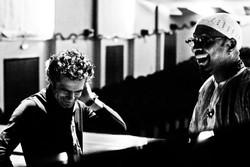 Paolo Fresu - Omar Sosa