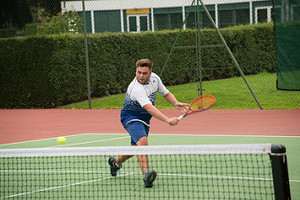 Thinking about taking up tennis?