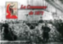 La commune, La commune de Paris, La comme de 1871, La commune de Paris de 1871, Thiers, Bismark
