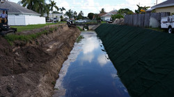 North Palm Beach Heights Canal