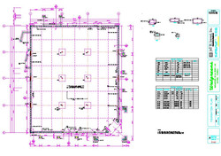 Structural Plan for Walgreens