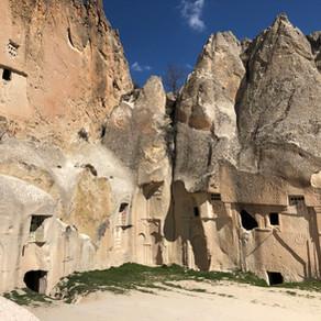Hallaç Monastery