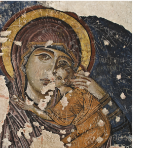 The Virgin Mary, Theotokos