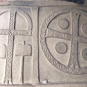 3 Crosses (Üç Haclı) Church