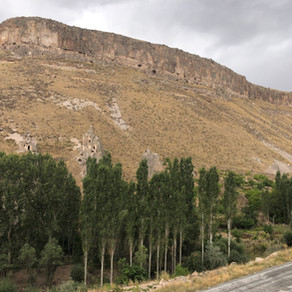 Soğanlı Valley Overview