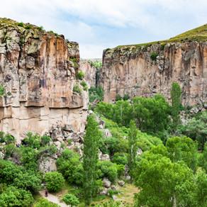 Top 10 Places to Visit in Cappadocia