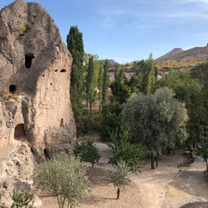 Keşlik Monastery