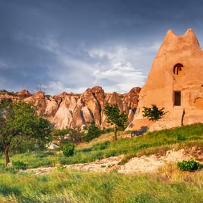 10 Best Cave Churches of Cappadocia