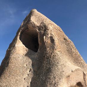 Karabulut Church (Zemi Valley)
