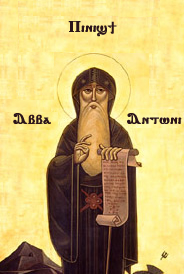 Monks and Monasticism