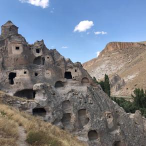 Domed (Kubbeli) Churches