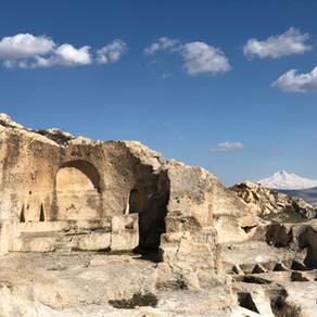 Zindan Monastery (Ortahısar)