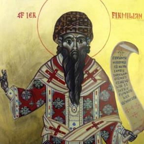 Firmilian, Bishop of Cappadocia