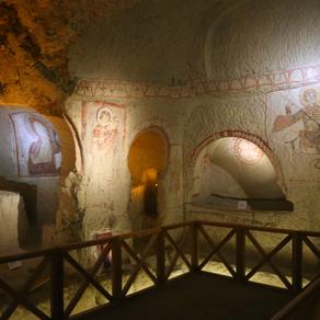 Saint Basil's Chapel