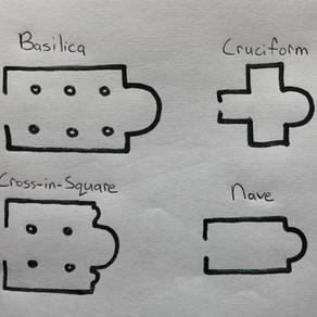 Floor Plans: The Main 4