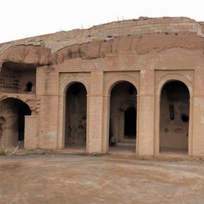 Belha Monastery (Özkonak)