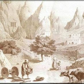 Modern Interpreters of Cappadocia