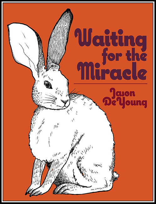 Waiting for the Miracle by Jason DeYoung