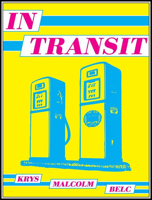 In Transit by Krys Malcolm Belc