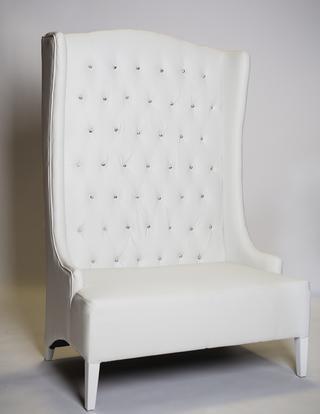 Luxury, Sweetheart Sofa , $318 each