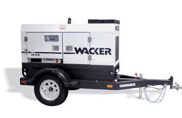 Generator, 20.4 K/Watt