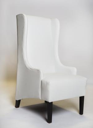 Posh, Throne Chair, $291.50 for set of two