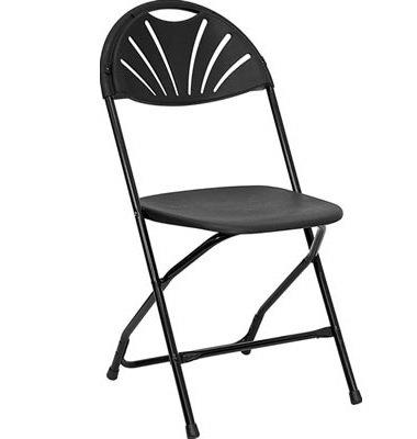 Folding Chair, $2.15 each
