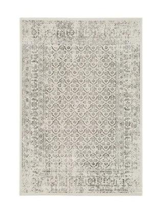 Antique Rug, 5'x7'
