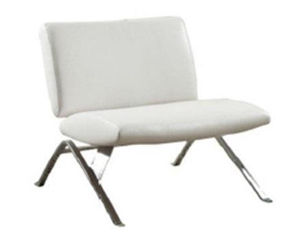 Parson Chair, White