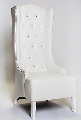 Luxury, Throne Chair, $344.50 for set of two