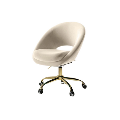 Gina, Office Chair ( beige)