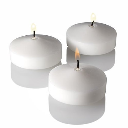 Floating Candle, $2.00 each