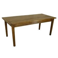 "Harvest Table, 8' Rectangle (40""x96"") $47.70"